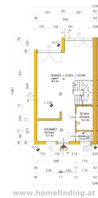 Bauprojekt I Doppelhaushälfte in Weinsteig - provisionsfrei*