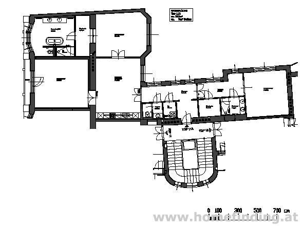 Belvedere-Nähe: traumhafte 4 Zimmer-Altbauwohnung