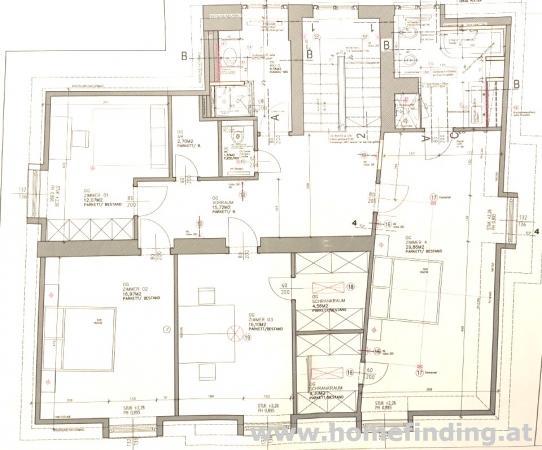 saniertes Einfamilienhaus in Rodaun