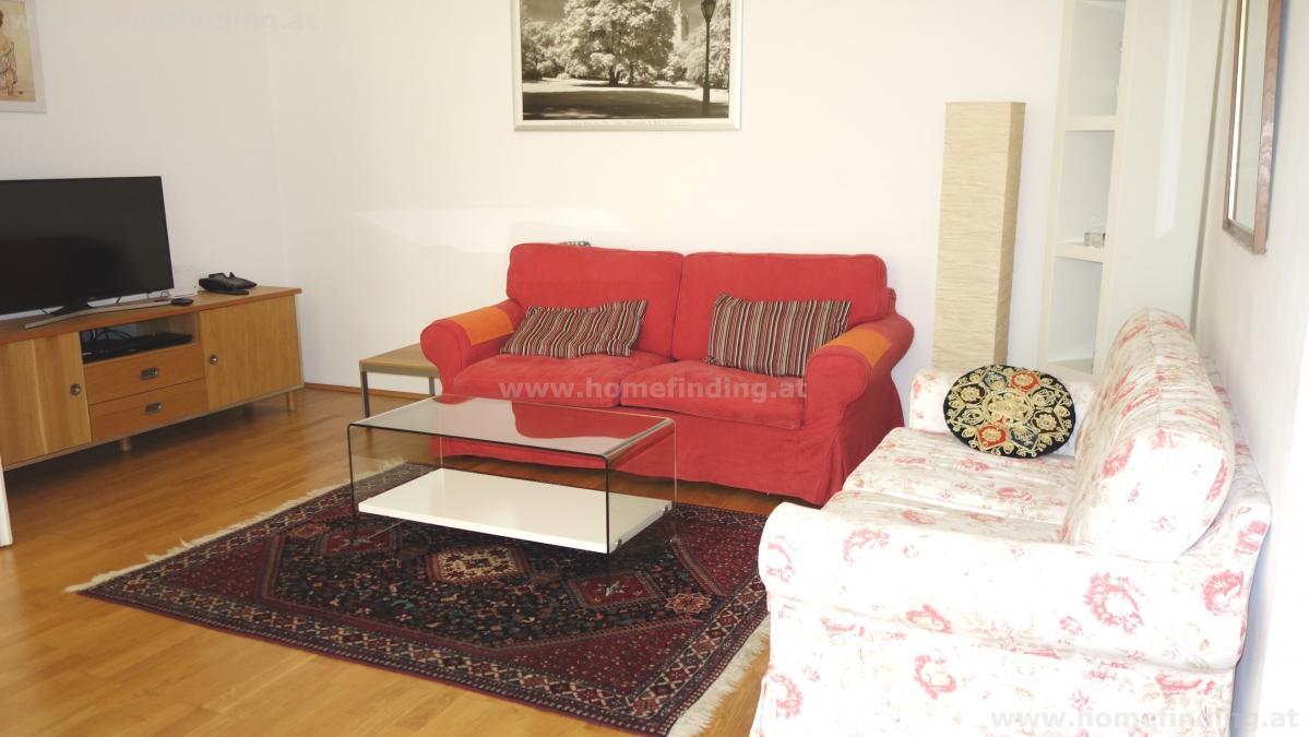 möbliertes Apartment nahe Elisabethkirche