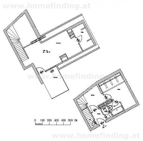 2-Zimmermaisonette nahe dem Augarten (10m² Terrasse) /  / 1200Wien / Bild 1
