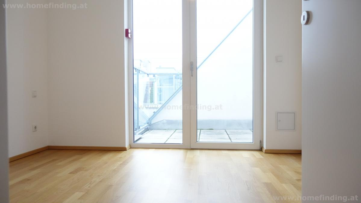 VIDEO/ exklusives Penthouse nahe Rochusmarkt - befristet /  / 1030Wien / Bild 6