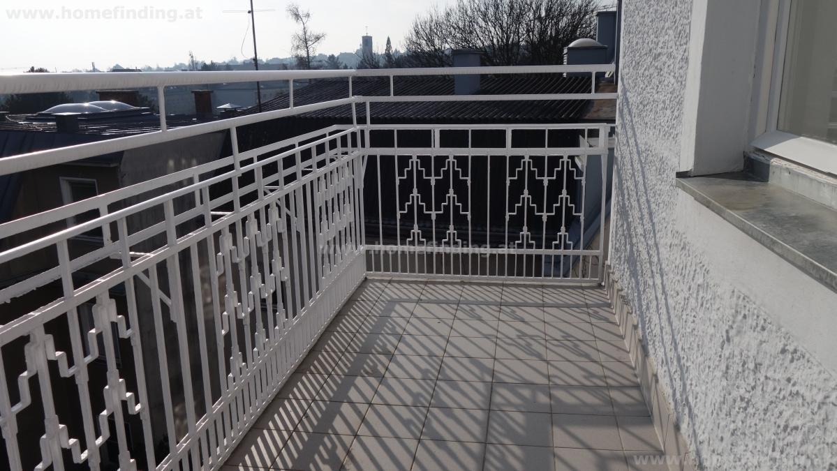 gbild -- Altbau-Balkonwohnung bei der Sieveringer Straße /  / 1190Wien / Bild 0