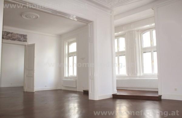 Wohnung Miete | Altbauwohnung | Wien