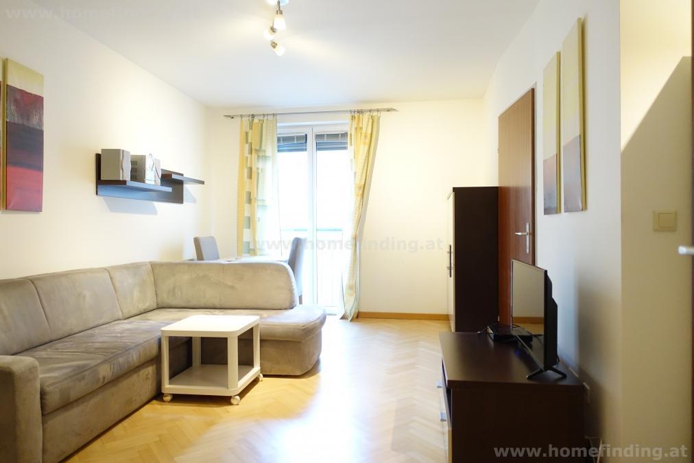 expat flat: nice 2 rooms/ Karmelitermarkt