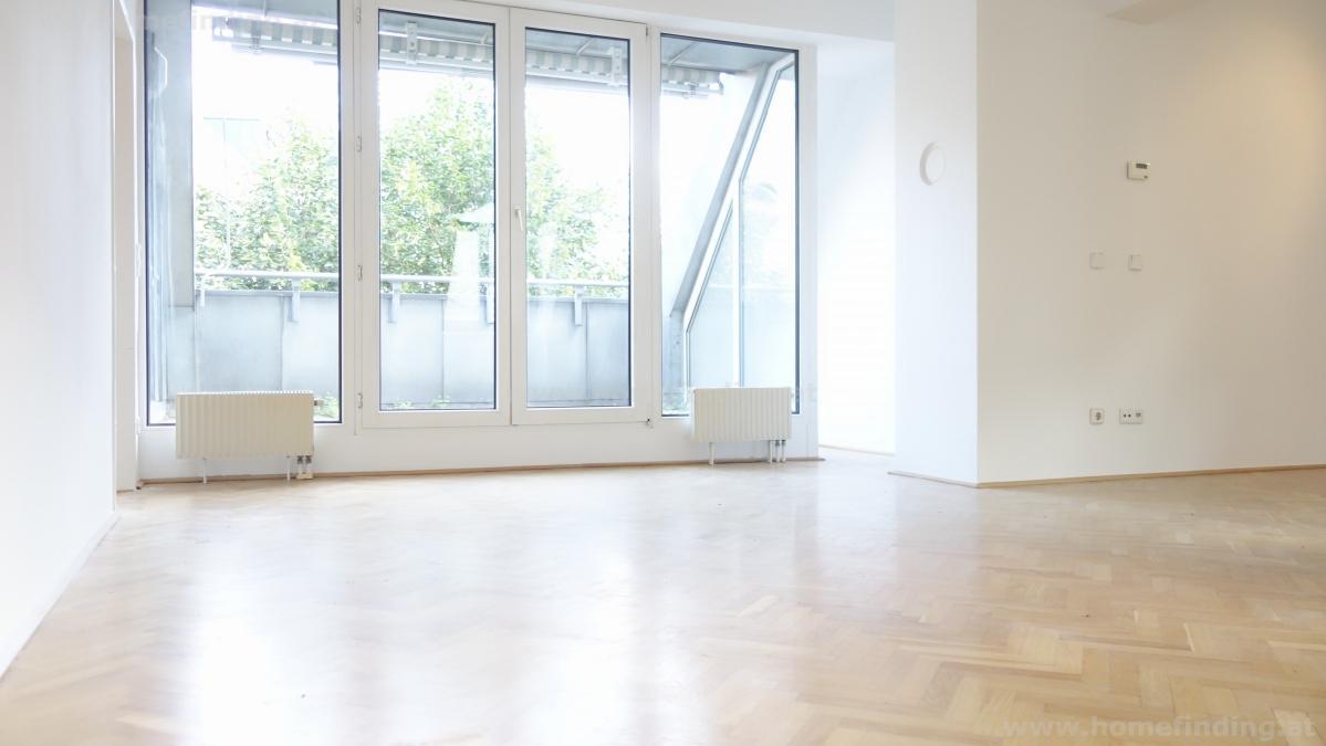 Gumpendorfer Straße: 5 Zimmer-Terrassenwohnung