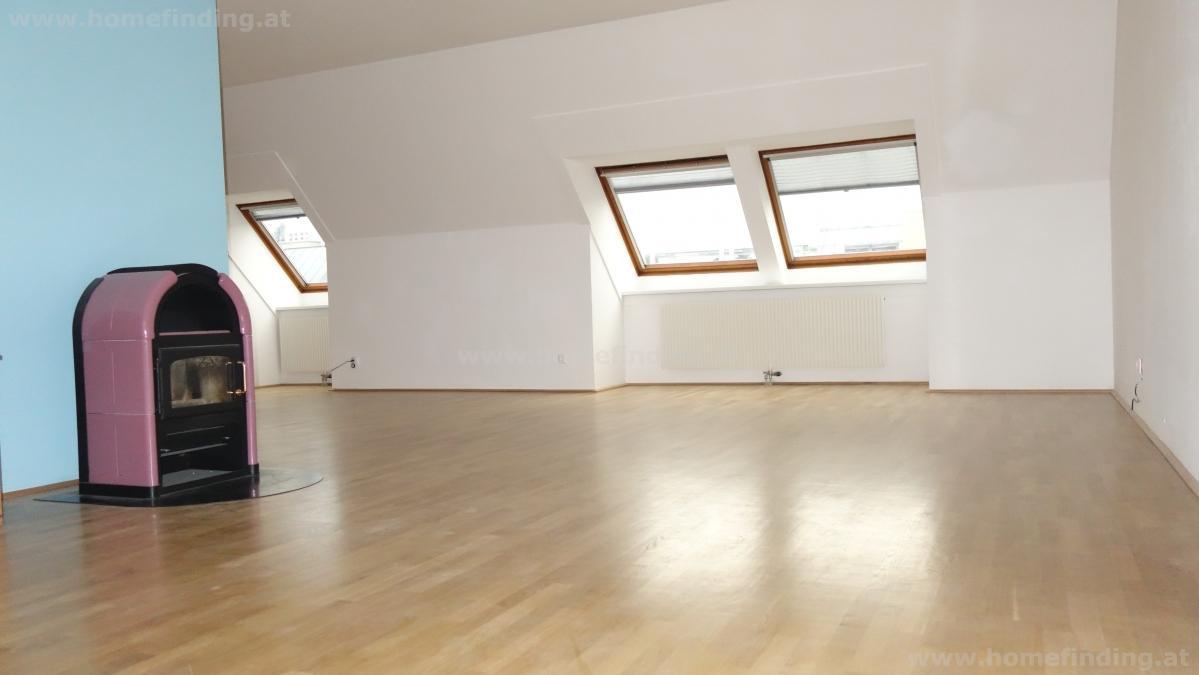 helle DG-Wohnung in Liesing - 3 Schlafzimmer
