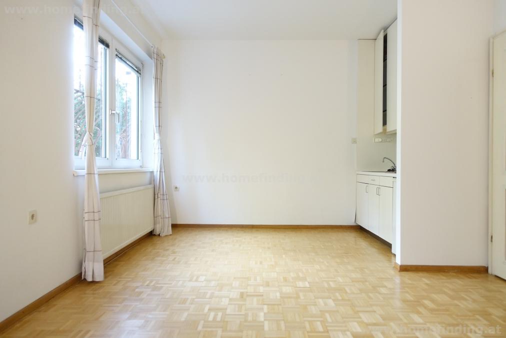 VIDEO: hübsche 1-Zimmerwohnung nahe Sternwarte /  / 1180Wien / Bild 1