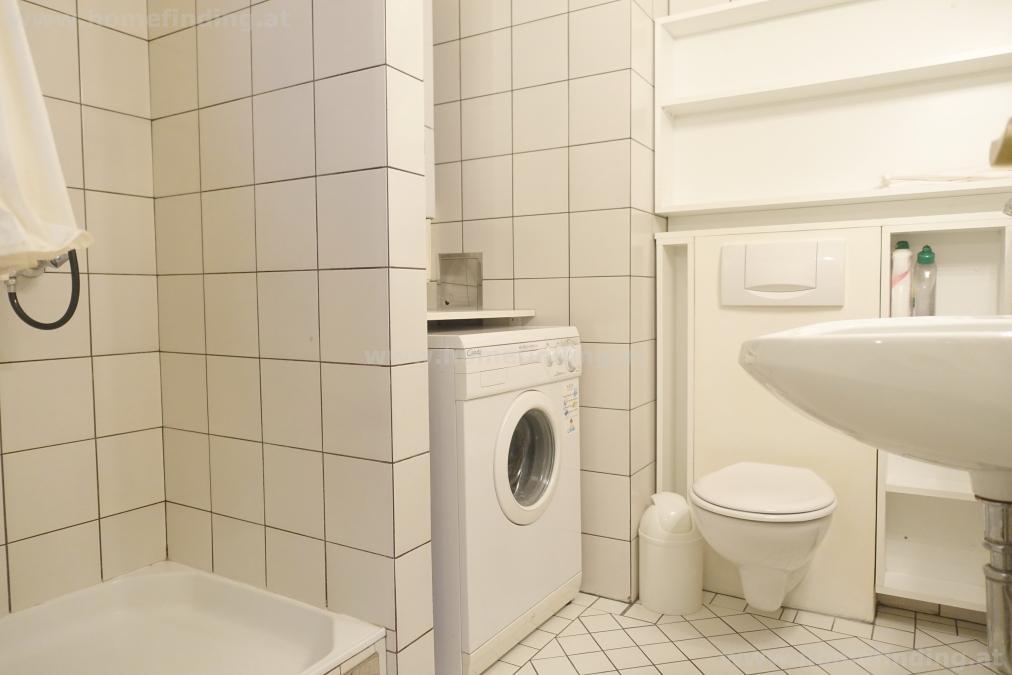 VIDEO: hübsche 1-Zimmerwohnung nahe Sternwarte /  / 1180Wien / Bild 6