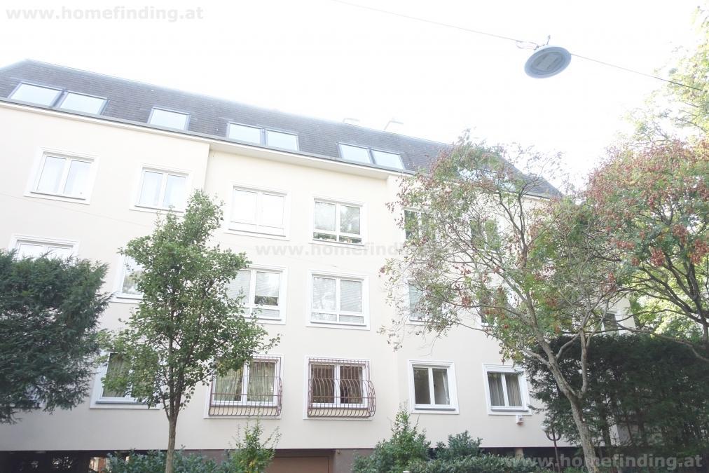 VIDEO: hübsche 1-Zimmerwohnung nahe Sternwarte /  / 1180Wien / Bild 7