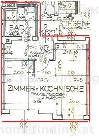 hübsche 1-Zimmerwohnung nahe Sternwarte /  / 1180Wien / Bild 7
