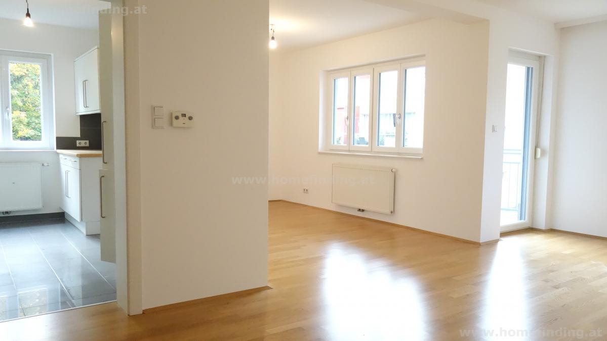 gbild -- Moderne Balkonwohnung in Althietzing /  / 1130Wien / Bild 1
