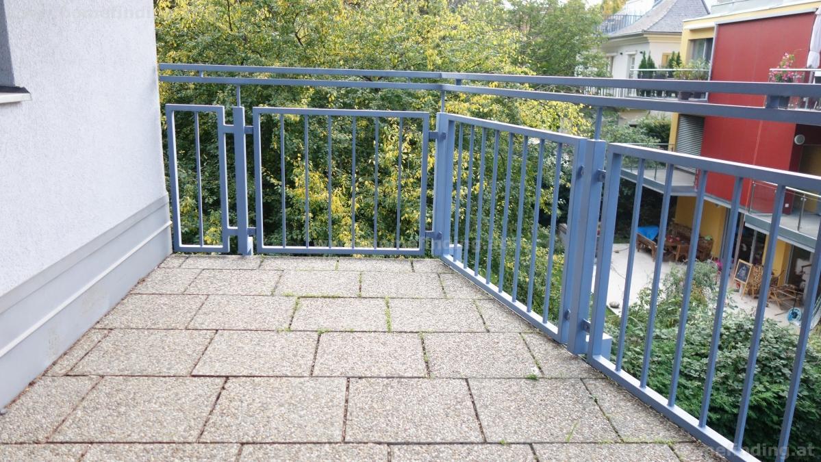 gbild -- Moderne Balkonwohnung in Althietzing /  / 1130Wien / Bild 7