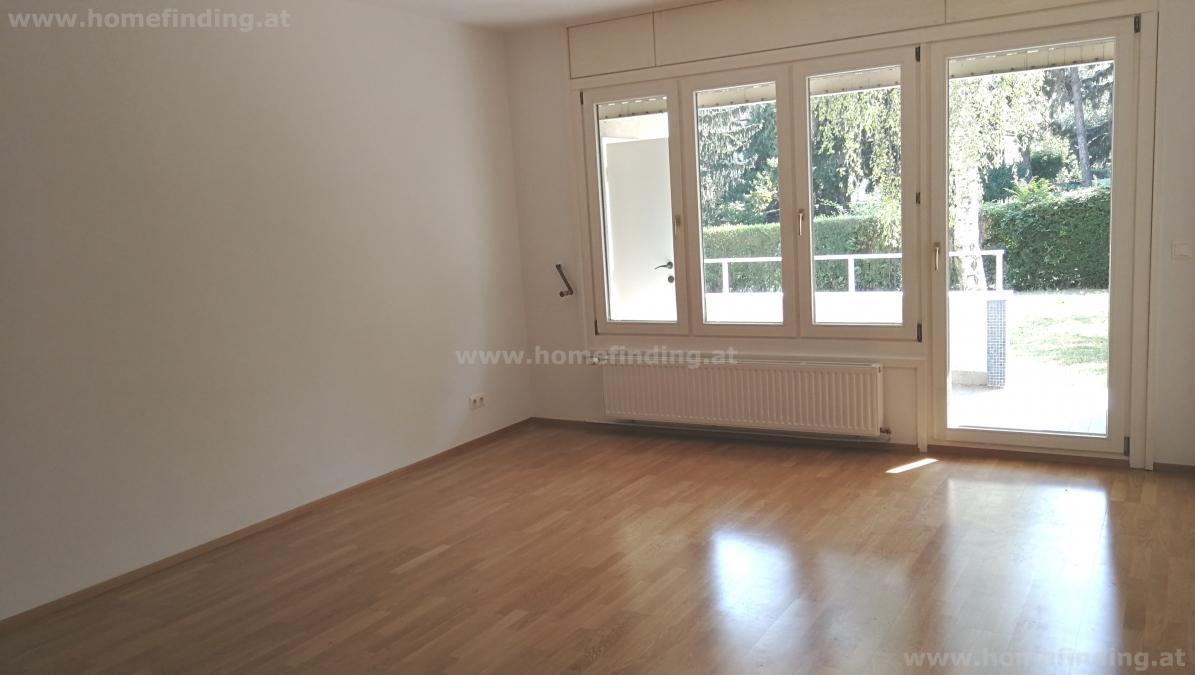 Sandgasse: Loggiawohnung - 3 Schlafzimmer