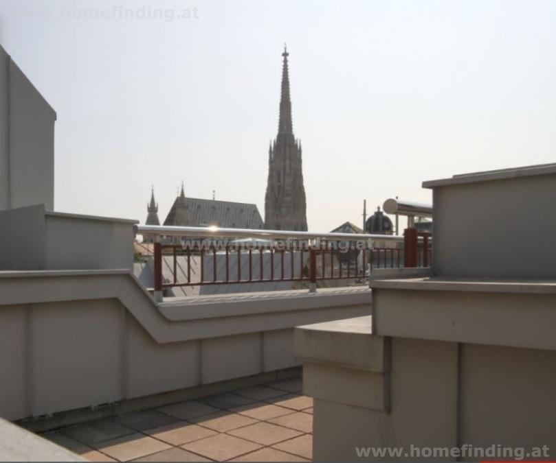Elegant wohnen am Graben + Dachterrasse /  / 1010Wien / Bild 1