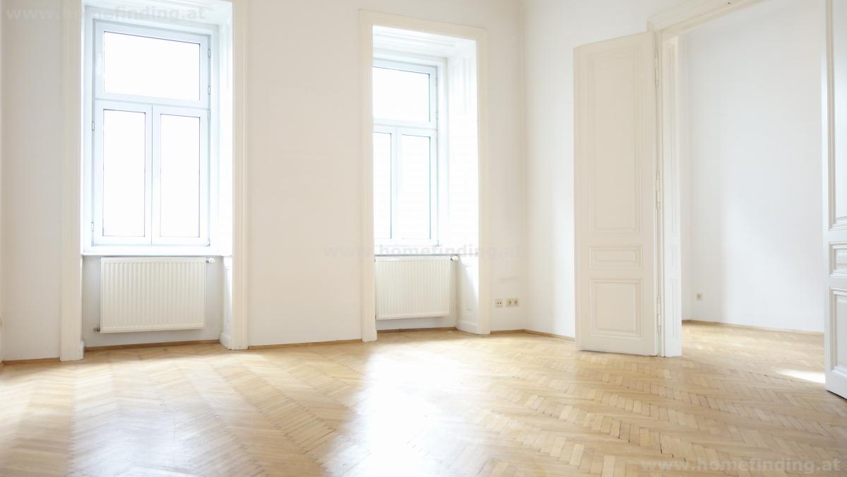 gbild -- Altbauwohnung nahe Stiftskirche - 3 Zimmer /  / 1060Wien / Bild 0