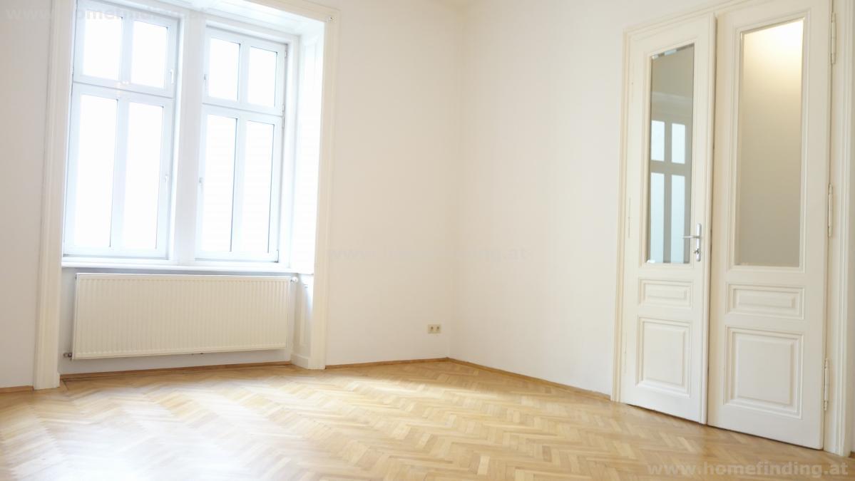 gbild -- Altbauwohnung nahe Stiftskirche - 3 Zimmer /  / 1060Wien / Bild 2