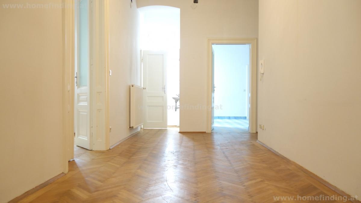gbild -- Altbauwohnung nahe Stiftskirche - 3 Zimmer /  / 1060Wien / Bild 8