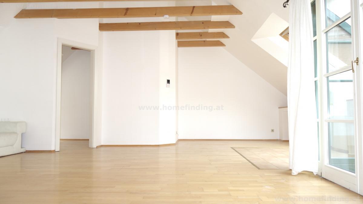 gbild -- helle Maisonette mit Balkon + Allgemeingarten /  / 1060Wien / Bild 1