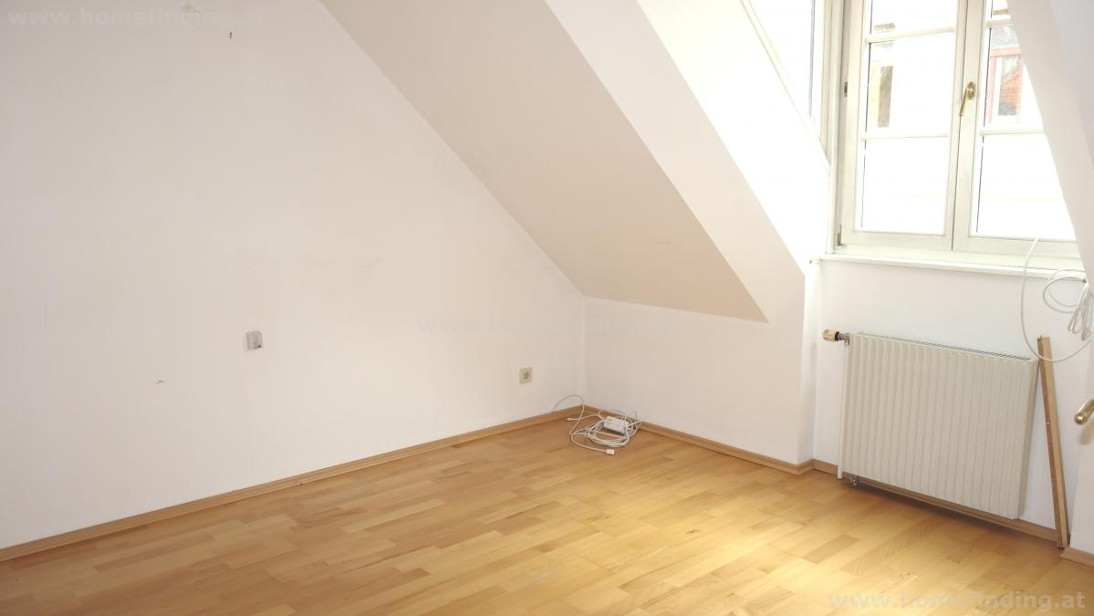 gbild -- helle Maisonette mit Balkon + Allgemeingarten /  / 1060Wien / Bild 2