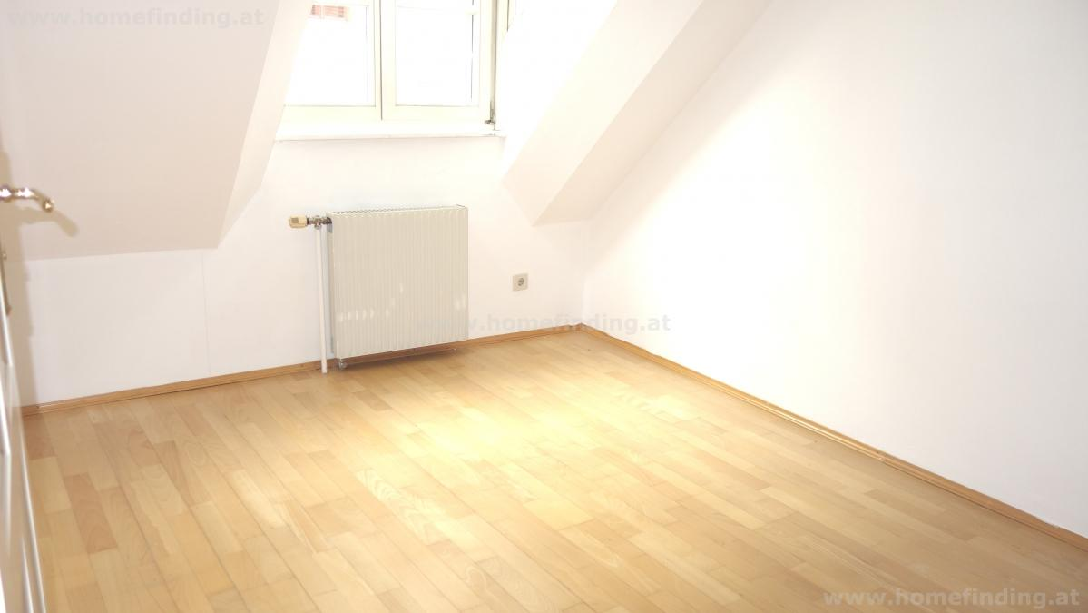 gbild -- helle Maisonette mit Balkon + Allgemeingarten /  / 1060Wien / Bild 3