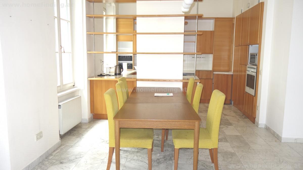 gbild -- helle Maisonette mit Balkon + Allgemeingarten /  / 1060Wien / Bild 4