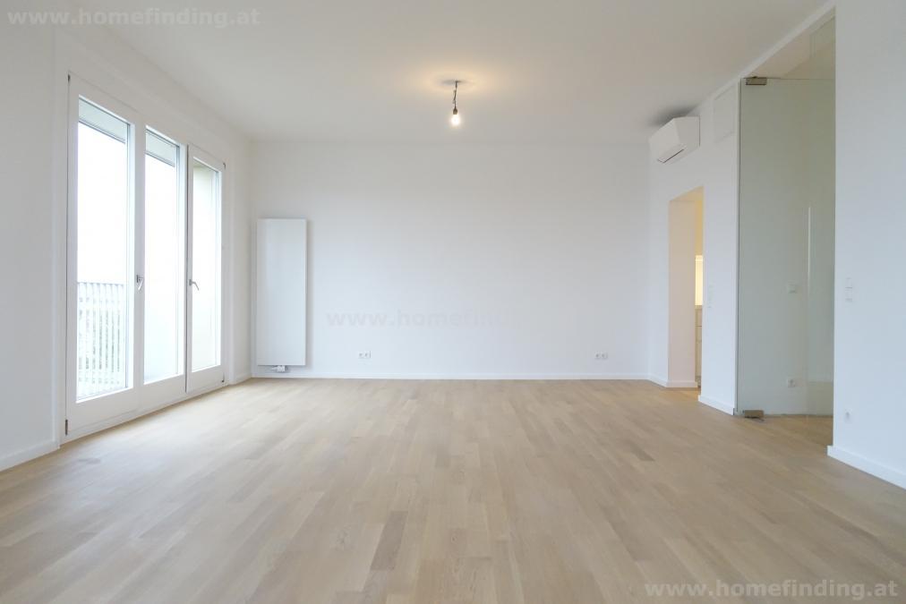 VIDEO: Balkonwohnung: 3 Zimmer mit Parkblick - unbefristet /  / 1030Wien / Bild 0
