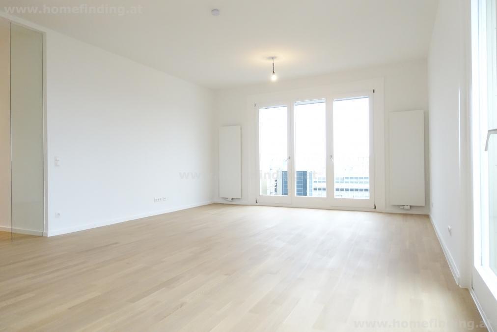 VIDEO: Balkonwohnung: 3 Zimmer mit Parkblick - unbefristet /  / 1030Wien / Bild 1