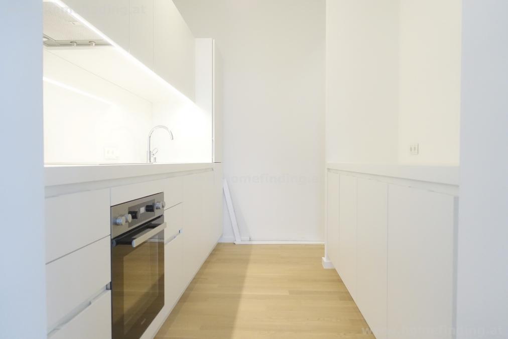 VIDEO: Balkonwohnung: 3 Zimmer mit Parkblick - unbefristet /  / 1030Wien / Bild 2