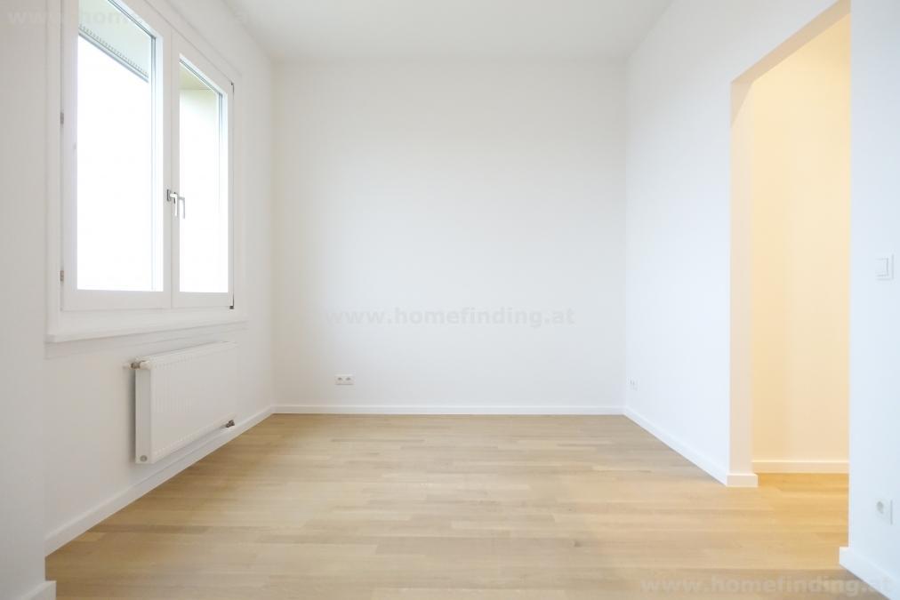 VIDEO: Balkonwohnung: 3 Zimmer mit Parkblick - unbefristet /  / 1030Wien / Bild 3