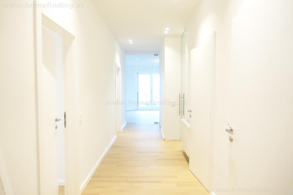 VIDEO: Balkonwohnung: 3 Zimmer mit Parkblick - unbefristet /  / 1030Wien / Bild 8
