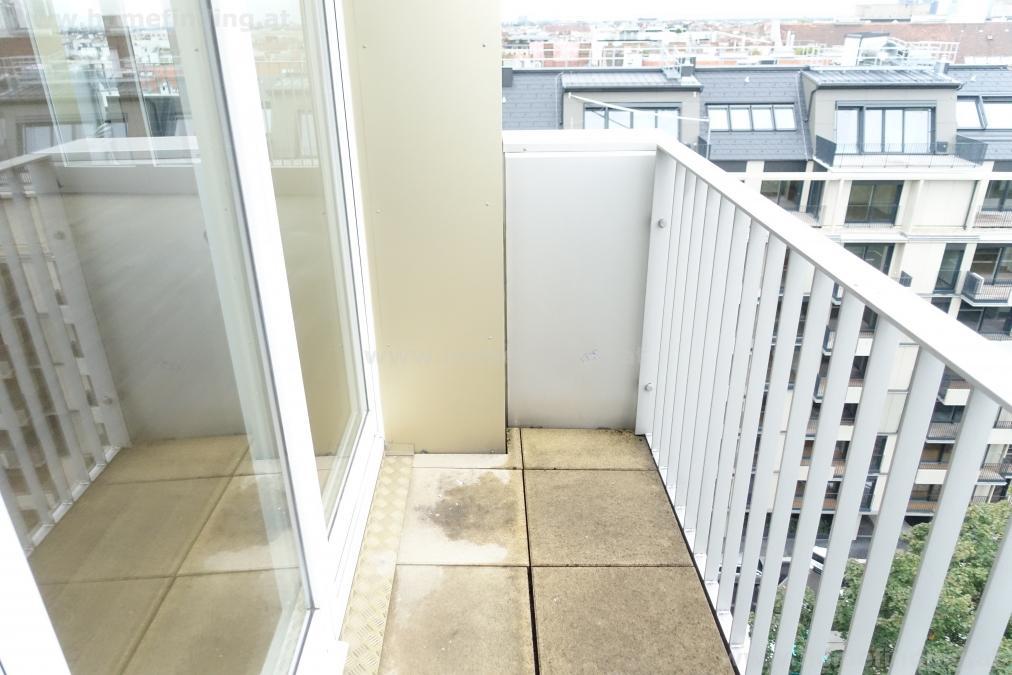 VIDEO: Balkonwohnung: 3 Zimmer mit Parkblick - unbefristet /  / 1030Wien / Bild 9