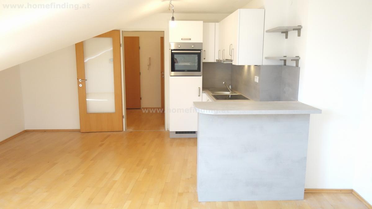 hübsche 2-Zimmerwohnung nahe Schottenring