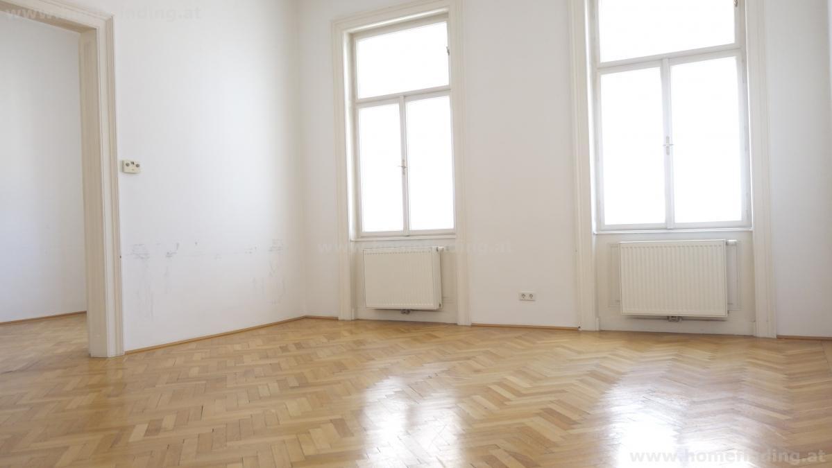 schöne Stilaltbauwohnung 3 große Zimmer
