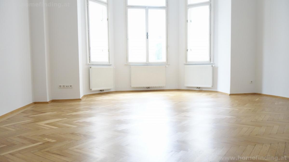 Neubaugasse: schöne 3 Zimmer-Altbauwohnung /  / 1070Wien / Bild 0