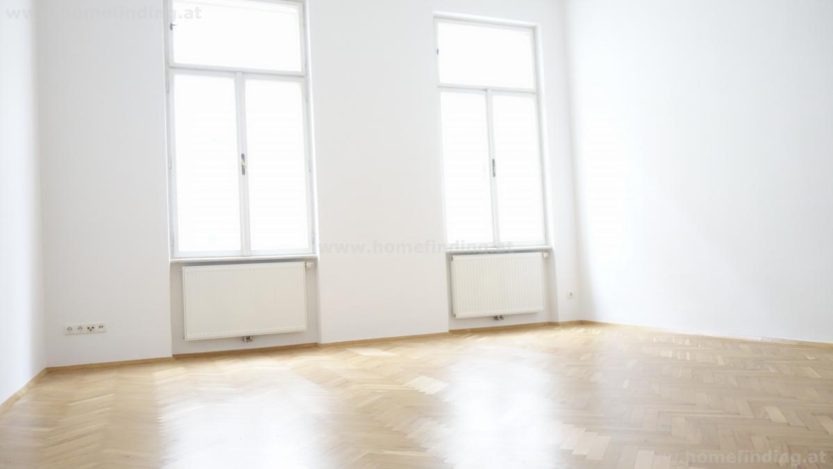 Neubaugasse: schöne 3 Zimmer-Altbauwohnung /  / 1070Wien / Bild 1