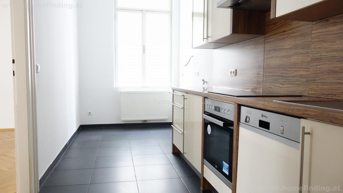 Neubaugasse: schöne 3 Zimmer-Altbauwohnung /  / 1070Wien / Bild 3