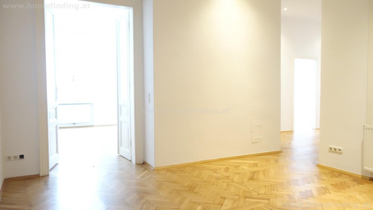 Neubaugasse: schöne 3 Zimmer-Altbauwohnung /  / 1070Wien / Bild 7