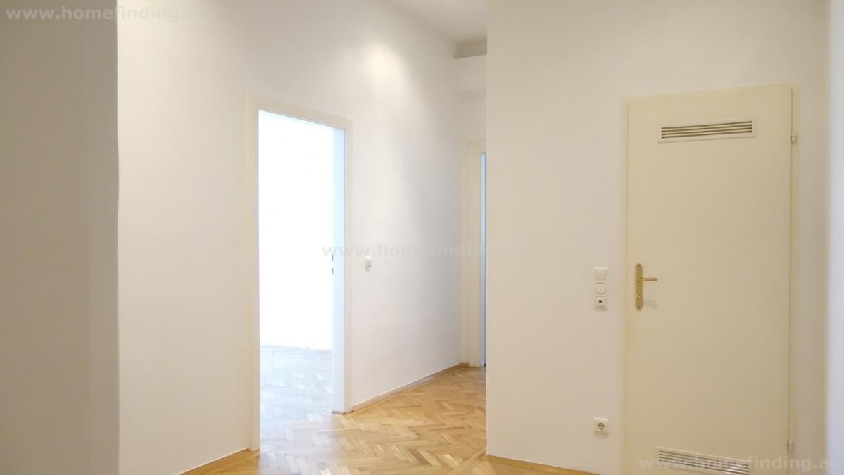 Neubaugasse: schöne 3 Zimmer-Altbauwohnung /  / 1070Wien / Bild 8