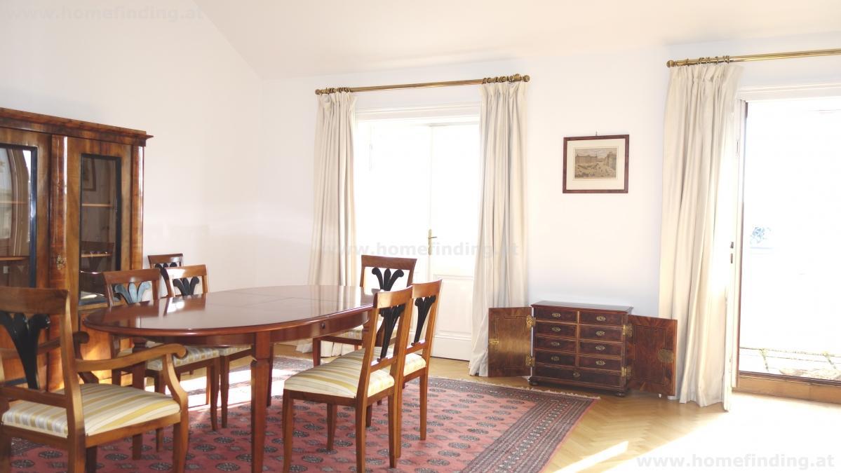 gbild -- beim Parlament: möbliertes Penthouse mit Dachterrasse /  / 1010Wien / Bild 3