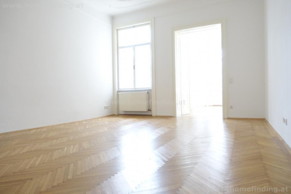 4-Zimmer-Altbau-Wohnung beim Hüglpark /  / 1130Wien / Bild 1