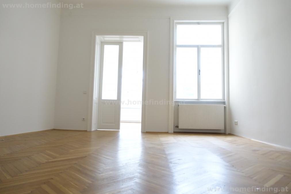 4-Zimmer-Altbau-Wohnung beim Hüglpark /  / 1130Wien / Bild 2