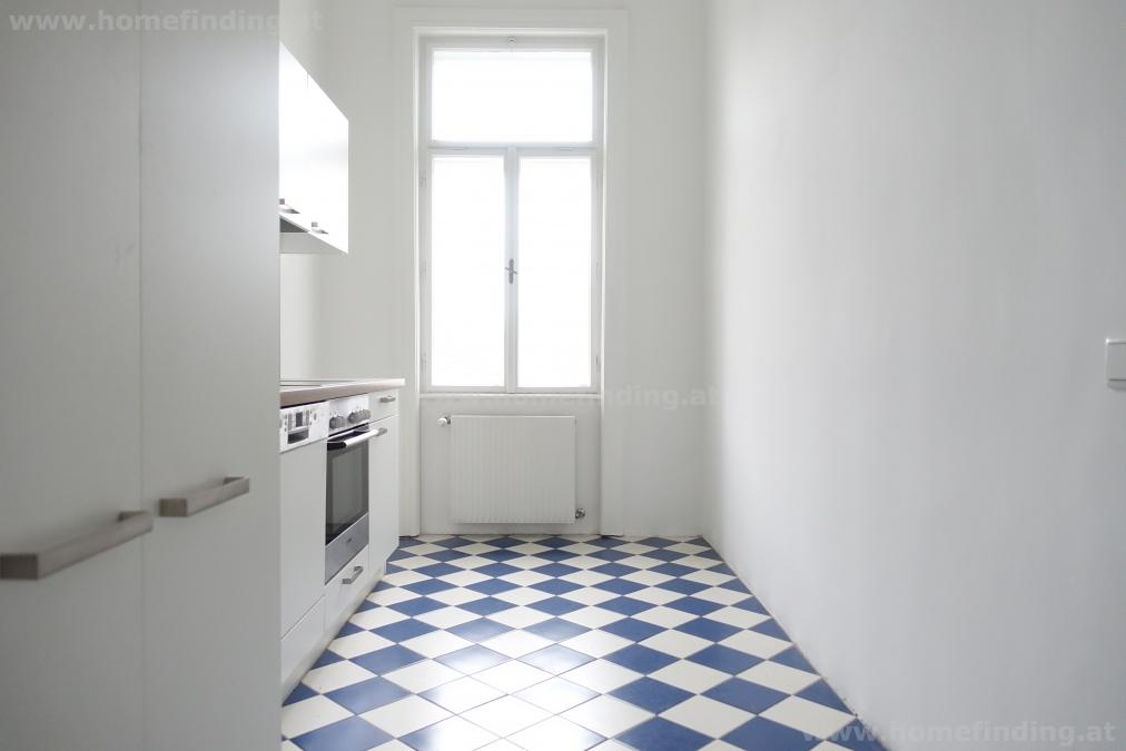 4-Zimmer-Altbau-Wohnung beim Hüglpark /  / 1130Wien / Bild 3