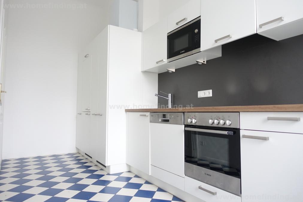 4-Zimmer-Altbau-Wohnung beim Hüglpark /  / 1130Wien / Bild 4