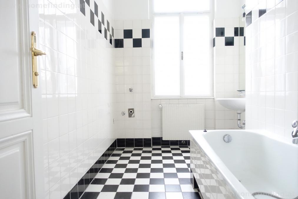 4-Zimmer-Altbau-Wohnung beim Hüglpark /  / 1130Wien / Bild 5