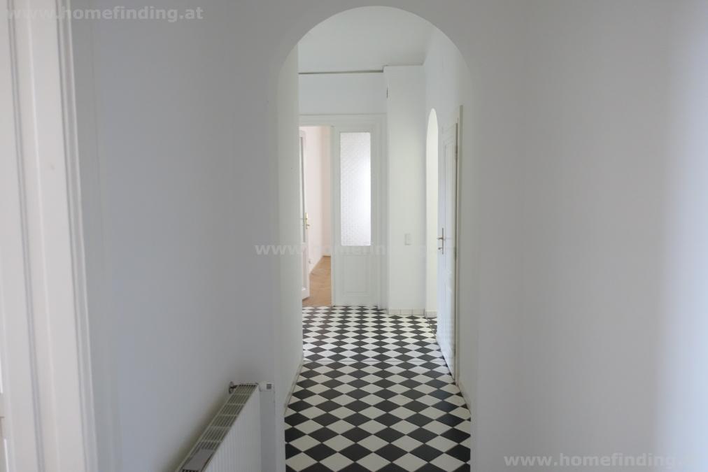 4-Zimmer-Altbau-Wohnung beim Hüglpark /  / 1130Wien / Bild 8